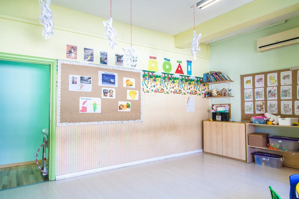 Gallery - Kid\'s House Nursery School